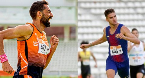 atletismo campeones madrid 2020