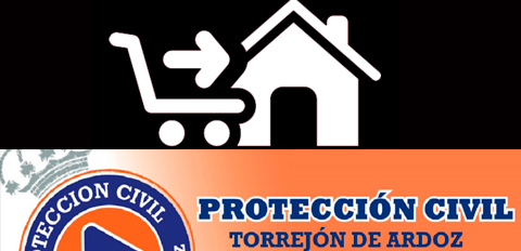 compra domicilio proteccion civil